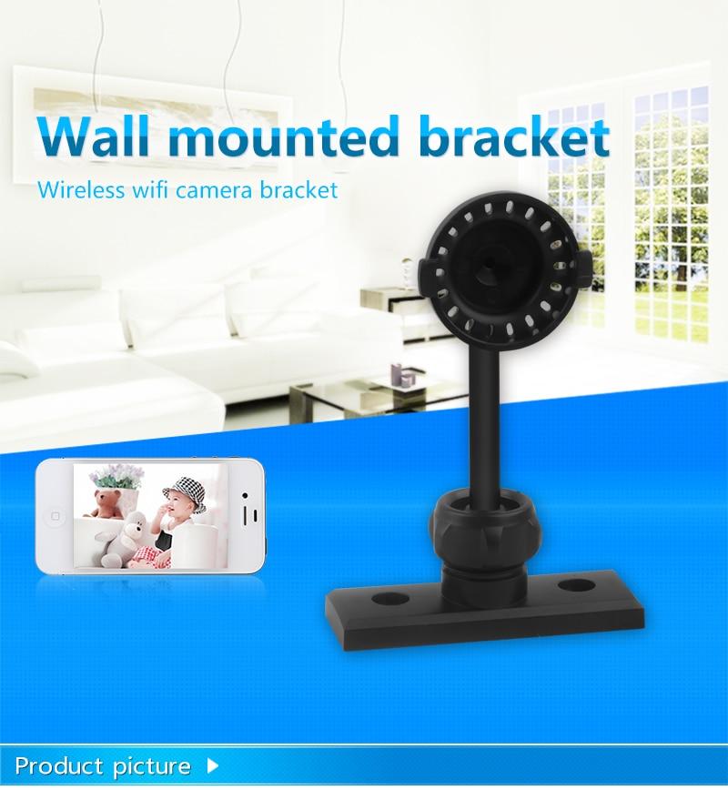 N_eye Camera Bracket Plastic Durable Adjustable CCTV Accessories Camera Support