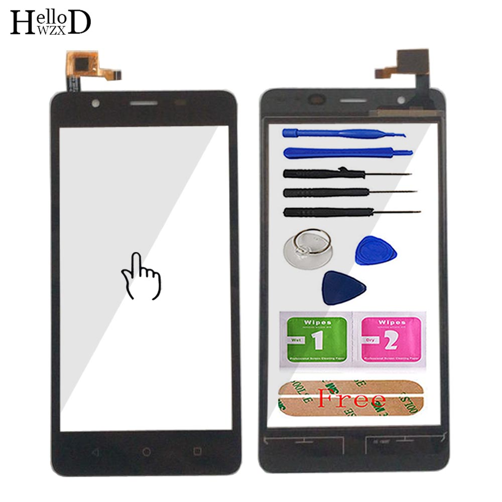 Touch Screen TouchScreen For MTC SMART SURF 2 4G Touch Screen Phone Mobile Assembly Front Glass Digitizer Panel Tools