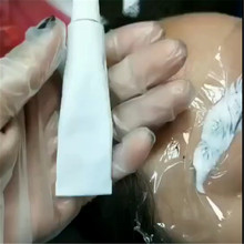 white Tube Before Tattoo Care cream Gel permanent makeup operation Piercing eyebrow Lip body Skin 10G 40% Strong