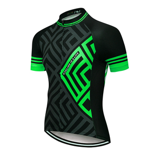 2020 New Cycling Jersey Pro Team Rx Brand Ropa Ciclismo Hombre Shirt Sleeve Mtb Bike Uniforme Maillot Ciclismo Cycling Clothing