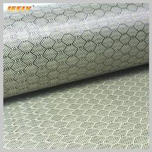 Hexagonal 3K Carbon Fiber with 1500D Aramid 200gsm Honeycomb Woven Carbon Fiber Fabric 1m Width * 50m [new product] kudo new hydrofoil made by 100% 3k carbon fiber bigger wings for sup board surfboard