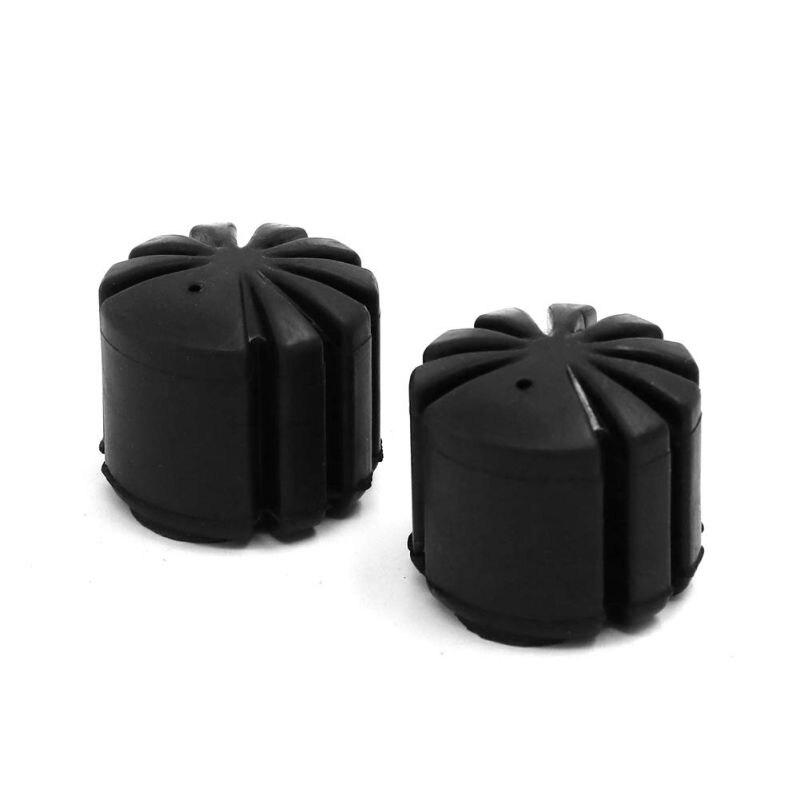 Autostoel Rubber Twee Stukken Verlaging Kits Voor Bayerische motoren Werke R1200GS LC ADV K1600GT R1200RT S1000XR