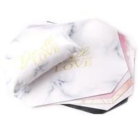 TSZS 1pcs/lot Nail Hand Holder Foldable Washable Hand Pillow Nail Art Arm Rest Manicure Tool Table Mat