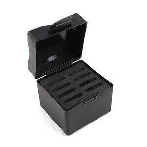 Image 5 - Para dji faísca acessórios 4730 dobrável para dji spark hélice lâminas de liberação rápida adereços + caso de armazenamento para dji faísca zangão