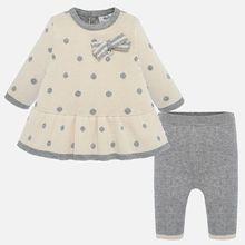 Mayoral-Conjunto de ropa de punto