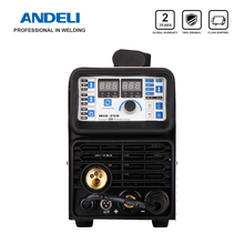 ANDELI portable intelligent CO2 mig welder MIG 250 multifunction MMA/MIG 2 IN 1 220V mig welding machine