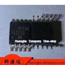 5 pz/lotto FL5150MX FL5150 FL5160MX FL5160 SOIC10 IGBT MOSFET e di Fase di CA Cut Dimmer Controller