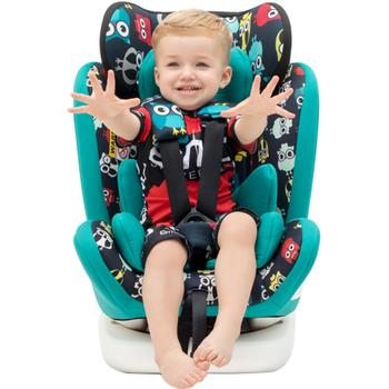 Foteliki dziecięce niemowlęta i niemowlęta leżą 360 prosty samochód przenośny 0-12 lat ogólne silniki tanie i dobre opinie Babyfond Regulowany 36kg 43cm 80cm Aż do 36 kg Pięć punktów uprząż HB-28 12kg 37inch Złącze isofix 0-3 M 4-6 M 7-9 M