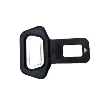 Universal Car Safety Belt Clip Car Seat Belt Buckle Tool Vehicle-mounted Car Openers Bottle Accessories Y4L6 image