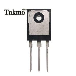 Image 2 - 5PCS FGH80N60FD2TU FGH80N60FD2 FGH80N60 TO 247AB כדי 247 N CHANNEL צינור כוח IGBT טרנזיסטור 80A 600V משלוח חינם