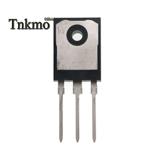 Image 2 - 5PCS FGH80N60FD2TU FGH80N60FD2 FGH80N60 TO 247AB TO 247 N CHANNEL TUBE POWER IGBT TRANSISTOR 80A 600V free delivery