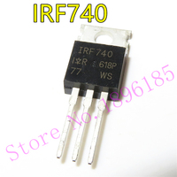 1PCS IRF730 IRF740 IRF840 IRF3205 TO220|Performance Chips|Automobiles & Motorcycles -