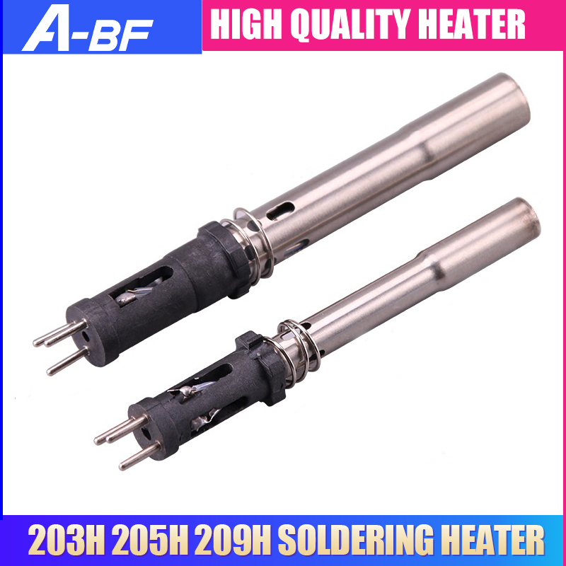 A-BF Soldering Heater Heating Elements Heating Core For 203H 205H 209H Soldering Station