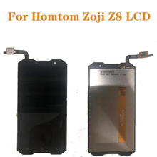 "5.0"" New original display for HOMTOM ZOJI Z8 LCD display + touch screen digitizer Assembly for HOMTOM ZOJI Z 8 LCD repair kit lcd screen display for mtg 32240j pg32241b p 32240j injection machine repair new original"