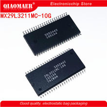1PCS MX29L3211MC-10G 29L3211MC-10G MX29L3211 29L3211 SOP44 Integrated circuit