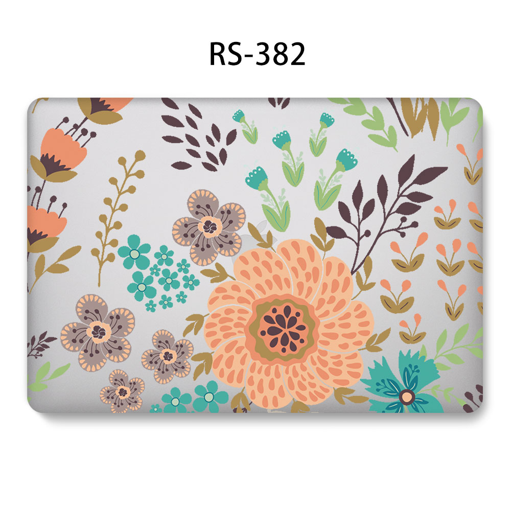 Soft Leaf Case for MacBook 121