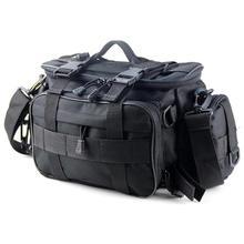 Fishing Bags Classic Delicate Large Capacity Fishing Bag Sho