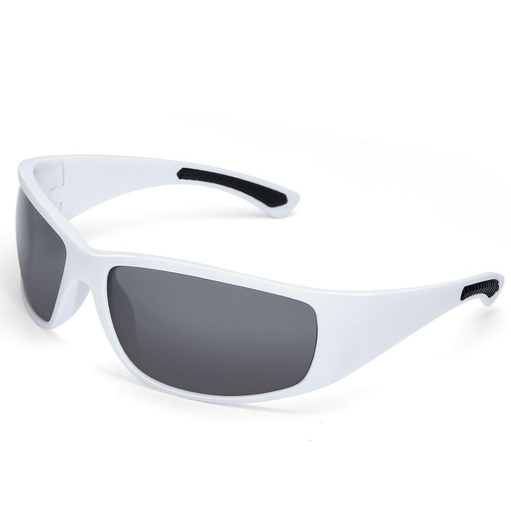 Polarized Sports Sunglasses Cycling Bike Glasses Driving Running Glasses Goggles