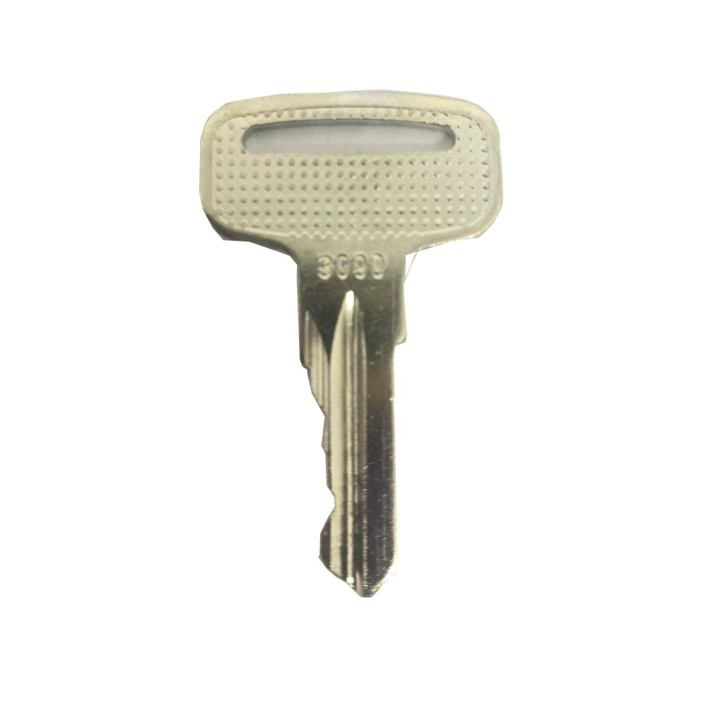 Ключ зажигания для 96008-SGT для Genie S-40 S-45 S-60 S-65 S-80 #3000