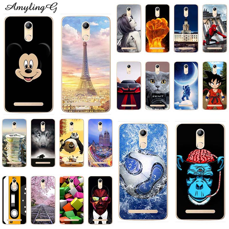 """Phone Case For HomTom HT17 Pro 5.5"""" Paint For HomTom HT27 5.5"""" Print For HomTom HT 17 Pro Covers For HomTom HT 27 HD Phone Shell(China)"""