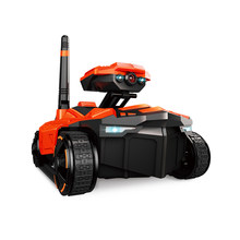 RC Tank with HD Camera ATTOP YD-211 Wifi FPV 0.3MP Camera App Remote Control Tank RC Toy Phone Controlled Robot Model Toy Gifts(China)