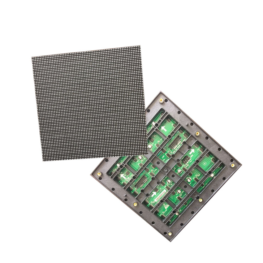 High Quality Full Color SMD1921 LED Module 192*192mm P3 Outdoor RGB 16S Led Video Advertising Display Screen Aliexpress Shenzhen