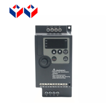 Variable 50Hz/60Hz VFD Control 380V Three Phase 0.75KW Variable Frequency Drive Inverter For Industrial Motors vfd coolclassic inverter converter 380v 7 5kw inverter three phase power warranty 18 month