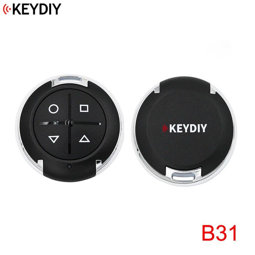 B31 B32 оригинальный основной пульт дистанционного управления для гаражной двери для KD900 URG200/KD мини-пульт дистанционного управления