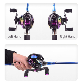 Best No1 Metal Spool Bait Casting Fishing Reel Fishing Reels cb5feb1b7314637725a2e7: BFS Shallow Spool|Casting Deep Spool