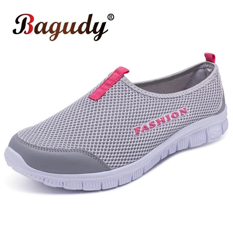 Кроссовки мужские сетчатые дышащие, повседневная спортивная обувь, удобные легкие, модная Уличная обувь, 48, лето