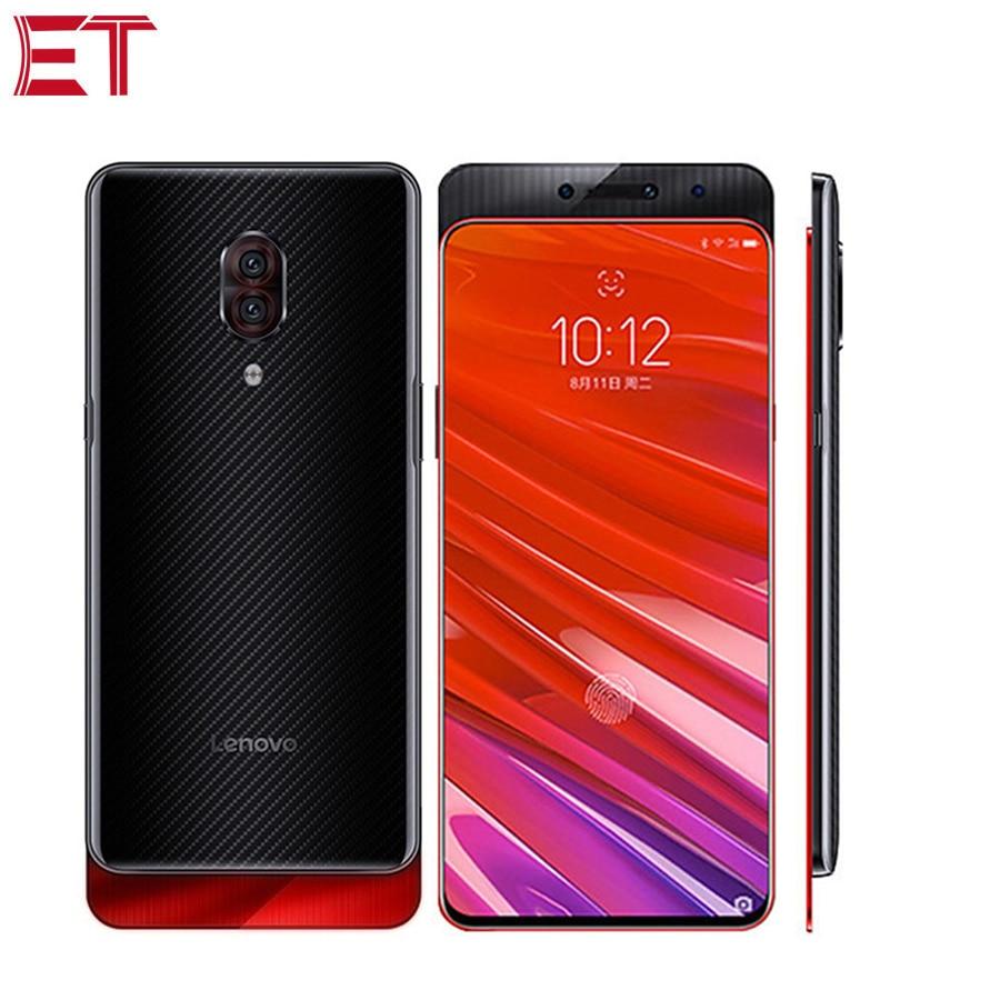 Original New Lenovo Z5 Pro GT Mobile Phone 6.39