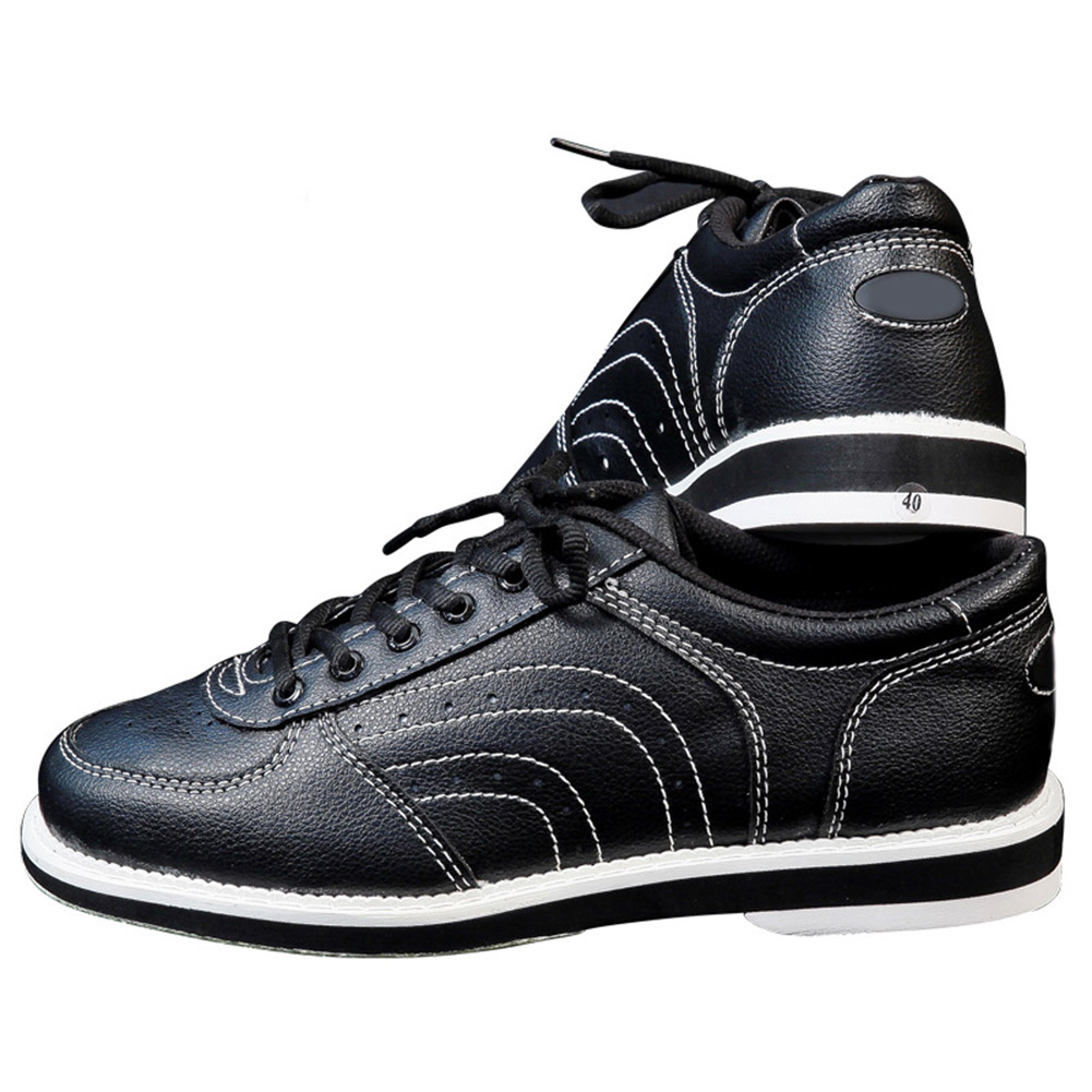 Ultimate Deal¨Shoe-Supplies Bowling-Shoes Men Breathable Sneakers B2cshop Male¿