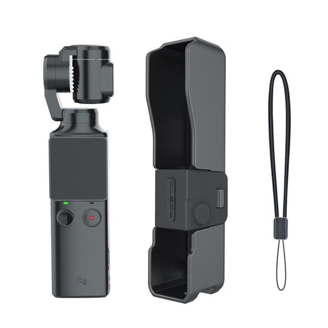 Boîte de rangement Portable pour FIMI paume cardan caméra étui de transport boucle sac pour FIMI paume protecteur couverture rigide sangle sangle lanière