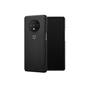 Image 5 - official case for oneplus 8 7 8t pro sandstone silicone carbon fiber official back cover