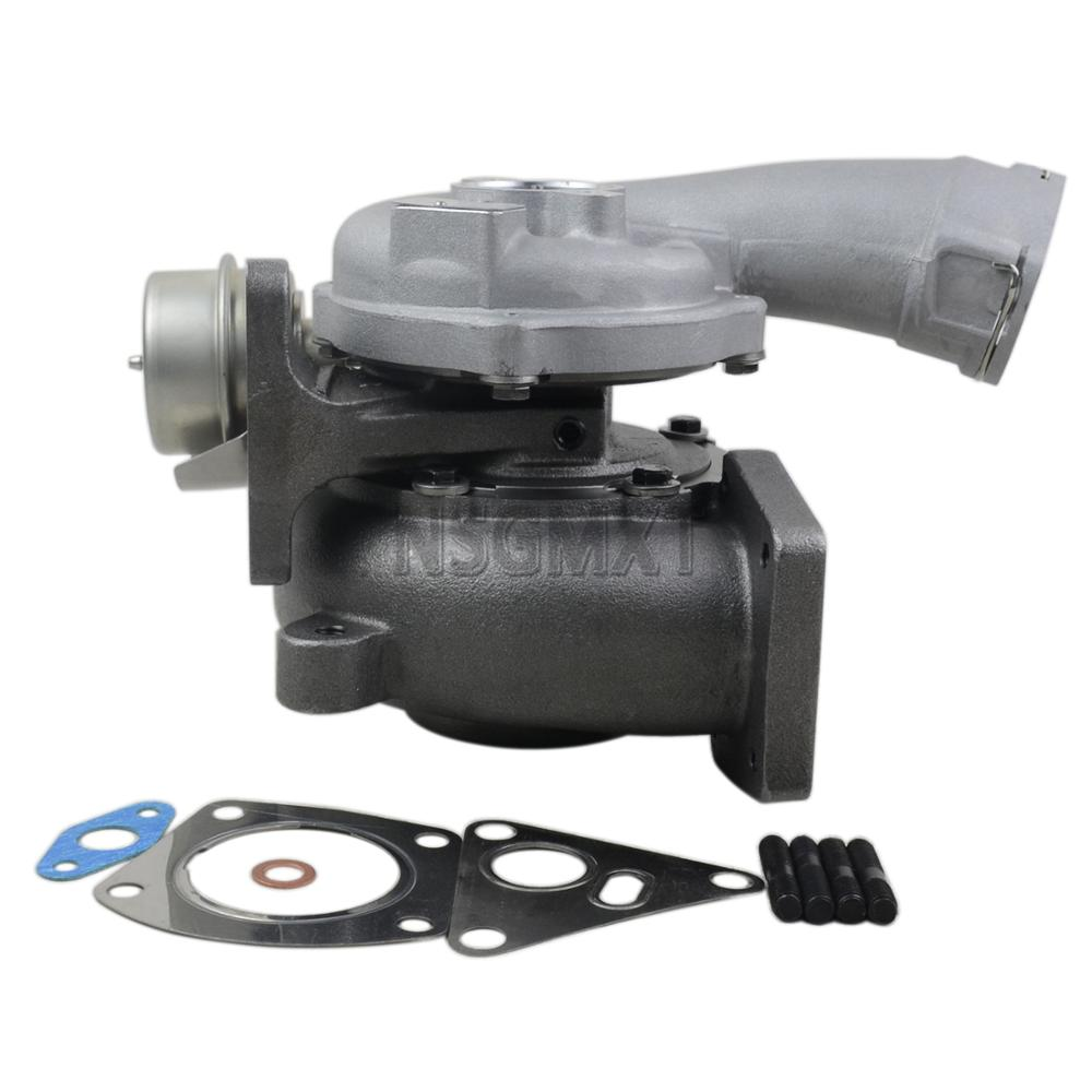 AP01 Turbocharger FOR Volkswagen VW T5 Transporter 2.5 TDI AXD 96KW 130PS 53049700032 K04V 2003-2009