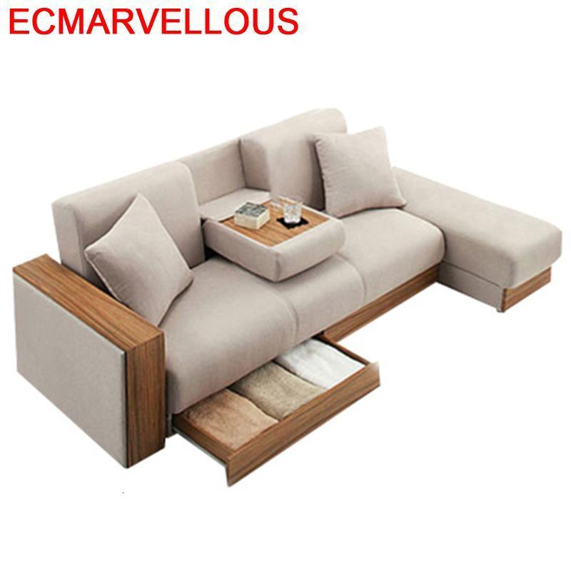 Puff Para Couche For Divano Letto Folding Sectional Pouf Moderne Couch Mueble De Sala Set Living Room Furniture Mobilya Sofa Bed image