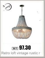 Hc967bd8268d947449752b16e226214e6C Loft retro Hanging Wine Bottle led ceiling iron Pendant Lamps E27 LED pendant lights for living room bar restaurant Kitchen home
