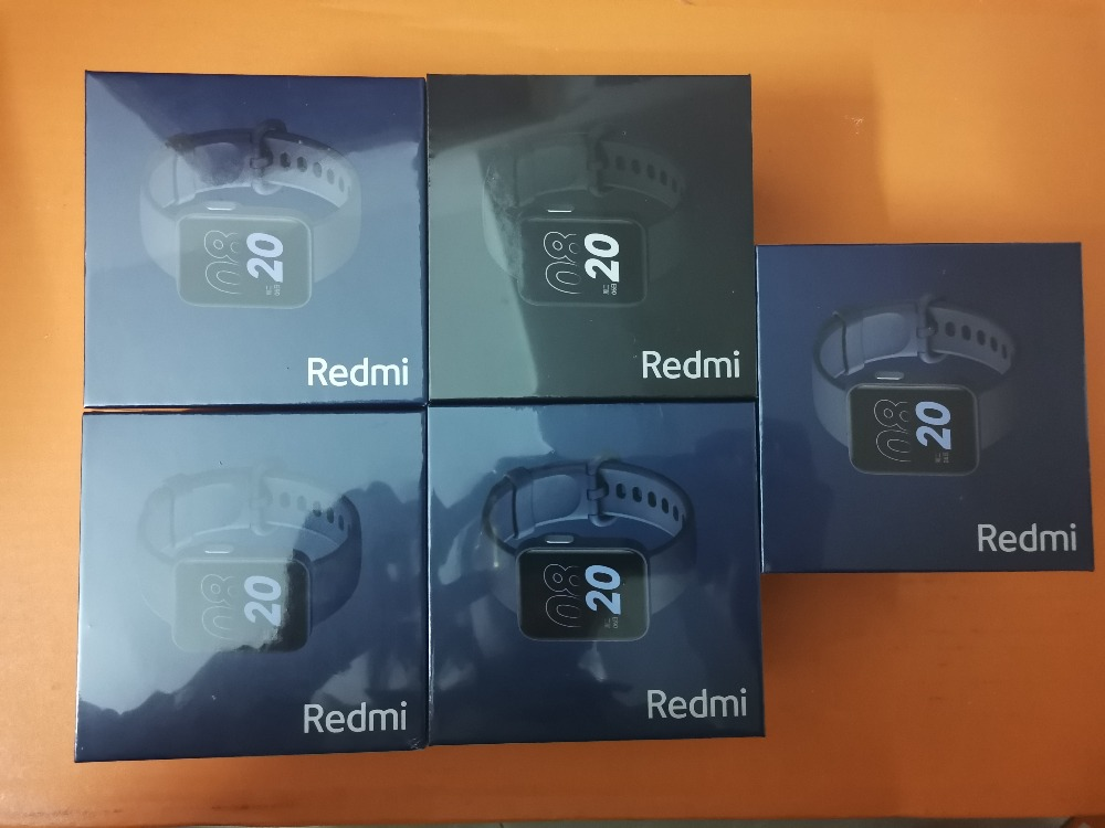 Xiaomi redmi relógio inteligente mulher esportes relógio