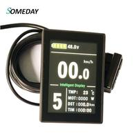 Comprar https://ae01.alicdn.com/kf/Hc968fef435ad40aa818bf78f64f0442bG/Algún día KT LCD8S pantalla a Color para Ebike LCD USB partes de pantalla accesorios eléctricos.jpg