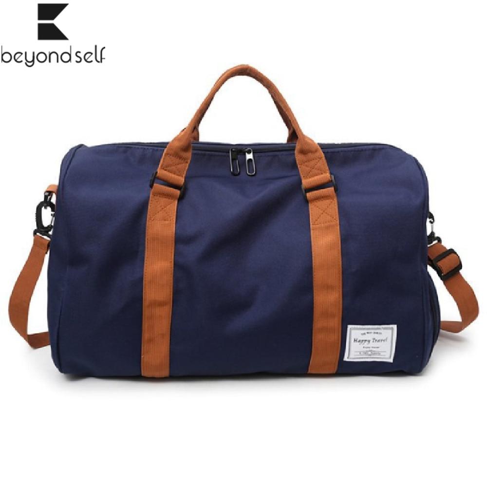 20-35L Gym Bags Women Sport Bag Training Yoga Bagpack Men Fitness Bag Outdoor Sports Travel Pakcage Three Shoulders Handbag 608