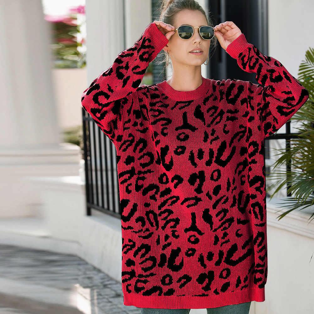 Pulower z golfem koreański Vintage Chrismas sweter jesienne zimowe ubrania damskie ubrania 2020 ciepłe bluzki Pull Femme swetry T4665