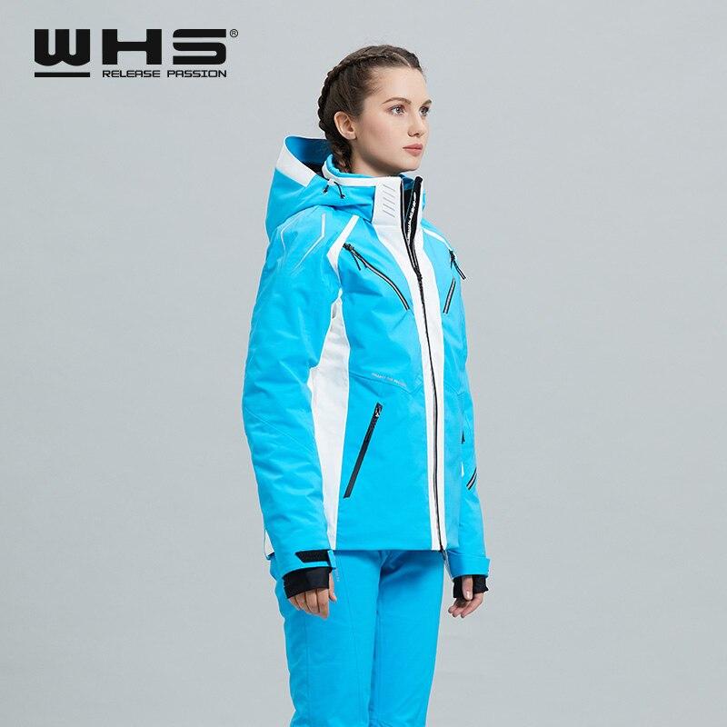 Women's Alpine Jacket 5
