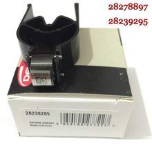 Sıcak satış Euro4 euro3 dizel yakıt enjektörü memesi common rail kontrol vanası delphi 28278897 28239295 9308-622B 9308z622B