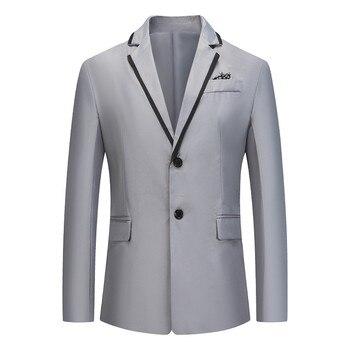 Ανδρικό Σακάκι κουστουμιού wedding τώρα και σε 6 χρώματα.