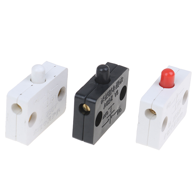 Wardrobe Light Switch Door Touch Switch Automatic Lighting For Bedside Table Wine Cabinet Cupboard Door Control
