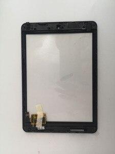 Image 3 - جديد 7.9 بوصة لينوفو Miix3 830 miix 3 830 LCD عرض مع شاشة تعمل باللمس لوحة محول الأرقام زجاج مع الإطار