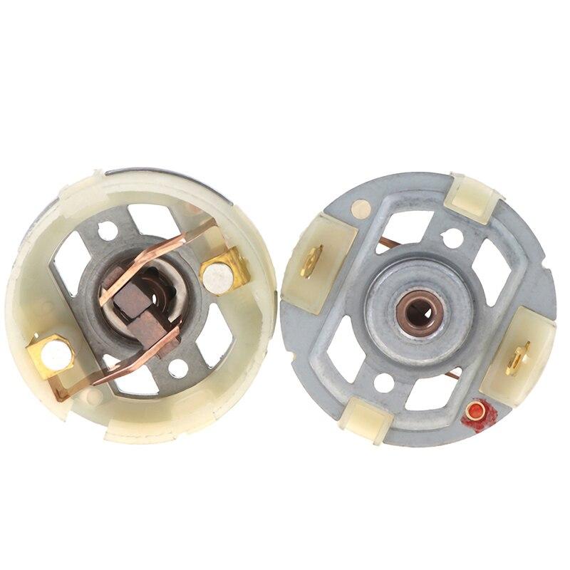 2 шт., электродрели, карбоновые щетки, держатель, аксессуары для инструментов для RS 550