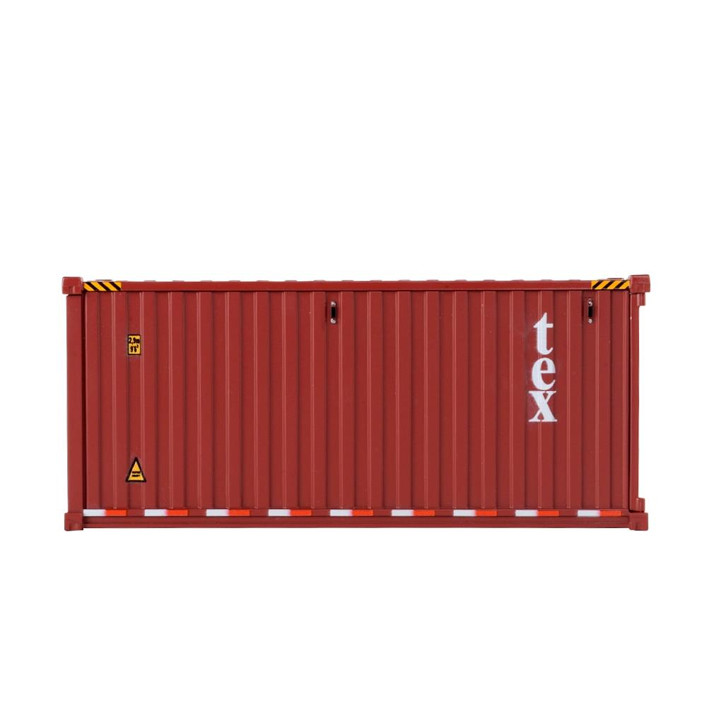 mar container-transporte série diecast mestres réplicas reais