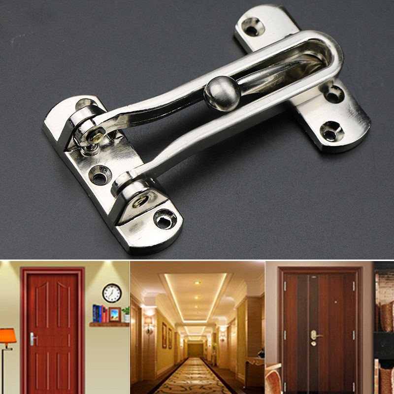 Newest Home Security Door Lock Stainless Steel Front Door Locks For Kids Home