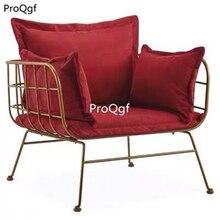 Ngryise 1 set nordic fashion hot modern sofa single size